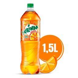 Orange Napój gazowany