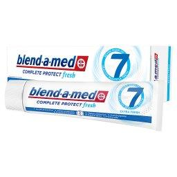 Complete Protect 7 Extra Fresh Pasta do zębów 100ml