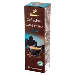 Cafissimo Caffe Crema India Kawa palona mielona 75 g