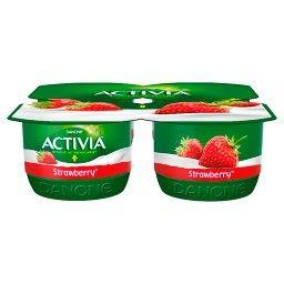 Jogurt truskawka 480 g