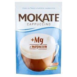 Cappuccino z magnezem