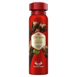 Timber Antyperspirant idezodorant wsprayu 150ml
