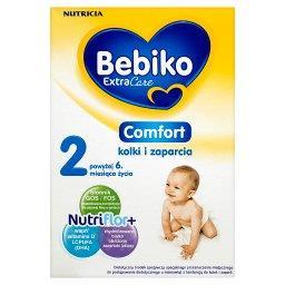 Extra Care Comfort 2 Dietetyczny środek spożywczy powyżej 6. miesiąca życia