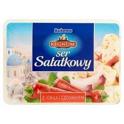 Regnum Ser sałatkowy z chili i czosnkiem
