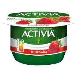 Jogurt truskawka