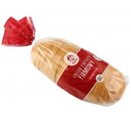 Chleb Firmowy pszenno-żytni 500g