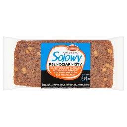 Chleb sojowy pełnoziarnisty