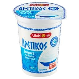Apetikos Jogurt naturalny typ grecki