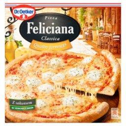 Feliciana Classica Pizza Quattro formaggi