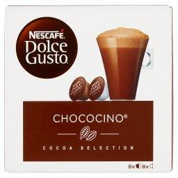 Dolce Gusto Chococino Czekolada i mleko w kapsułkach...
