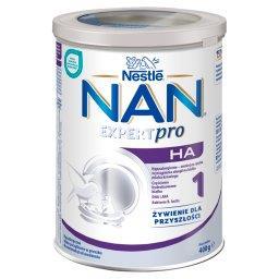 HA 1 Hypoalergiczne mleko początkowe w proszku dla n...