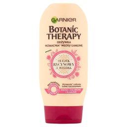 Botanic Therapy Odżywka do włosów osłabionych i łaml...