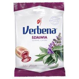 Szałwia Ziołowe cukierki