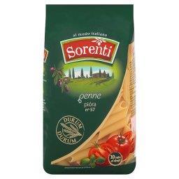 Pióra No 57 Makaron z mąki semoliny z pszenicy durum