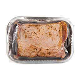 Filet z kaczki ze skórą w przyprawach do piekarnika