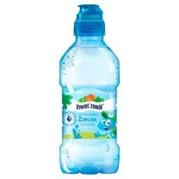 Zdrojek Niegazowany Woda źródlana