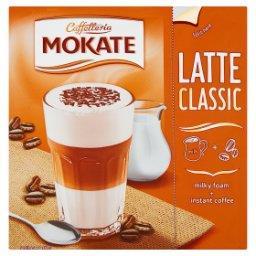 Caffetteria Latte classic