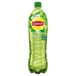 Ice Tea Green Napój niegazowany 1,5 l