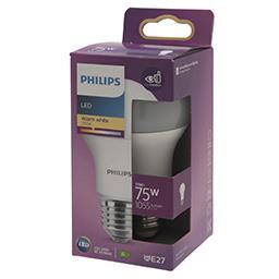 Żarówka LED 11 W (75 W) E27 ciepła biel