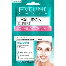 Hyaluron Expert Łagodzący peeling enzymatyczny