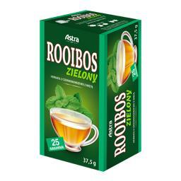 Herbata Rooibos zielony z miętą 37,5 g