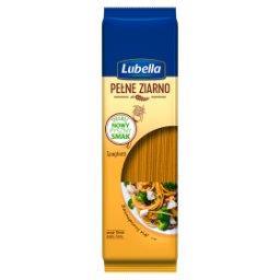 Pełne Ziarno Makaron spaghetti
