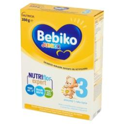 Junior 3 Mleko modyfikowane dla dzieci powyżej 1. ro...