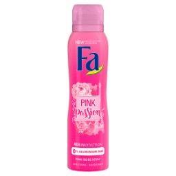 Pink Passion Dezodorant