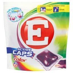 Active Caps Color Kapsułki do prania 600 g (30 sztuk)