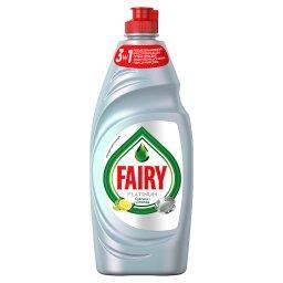 Platinum Cytryna i limonka Płyn do mycia naczyń 650 ...