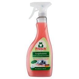 Ecological Grejpfrutowy środek czyszczący do kuchni