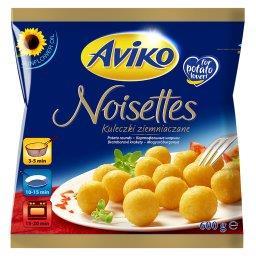 Noisettes Kuleczki ziemniaczane