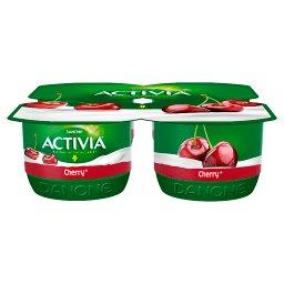 Activia Jogurt wiśnia 480 g