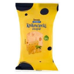 Ser żółty Królewiecki szwajcar