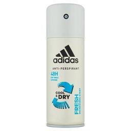 Fresh Dezodorant antyperspiracyjny w sprayu dla mężc...