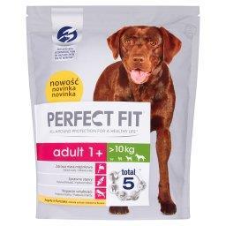 Adult 1+ >10 kg Karma pełnoporcjowa dla dorosłych psów