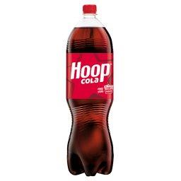 Napój gazowany cola 2 l