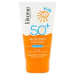 Kids Mleczko ochronne dla dzieci SPF 50+