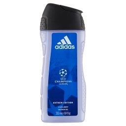 UEFA Champions League Anthem Edition Żel pod pryszni...