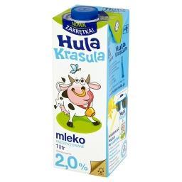 Mleko pasteryzowane 2,0%
