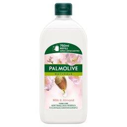 Naturals Milk & Almond (Mleko i Migdał) Kremowe mydł...