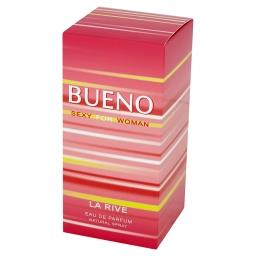 Bueno Sexy for Woman Woda perfumowana damska