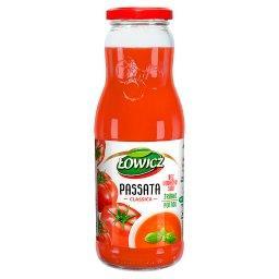 Passata Classica Przecier pomidorowy