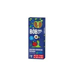 Przekąska jabłkowo-borówkowa z owoców bez dodatku cukru 30 g
