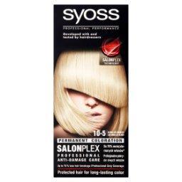 SalonPlex Farba do włosów Blond Los Angeles 10-5