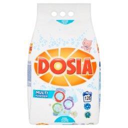Multi Powder Proszek do prania tkanin białych  (128 ...