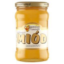 Miód nektarowy akacjowy 400 g