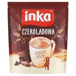 Rozpuszczalna kawa zbożowa z czekoladą