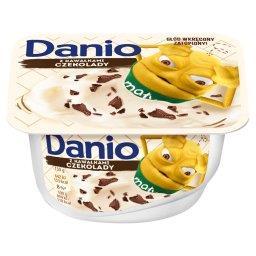 Danio Serek homogenizowany z czekoladą