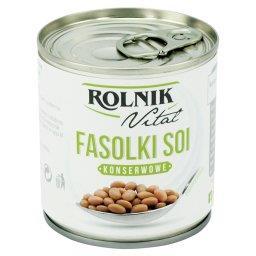 Vital Fasolki soi konserwowe